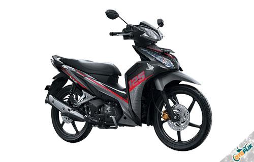 Honda Blade 125 FI Disc Brake