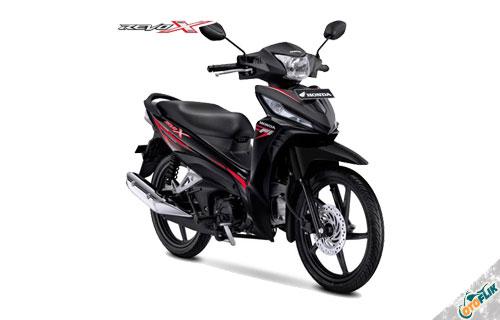 Honda Revo CW