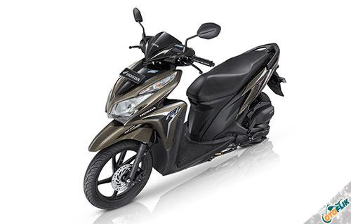 Honda Vario 125 cc