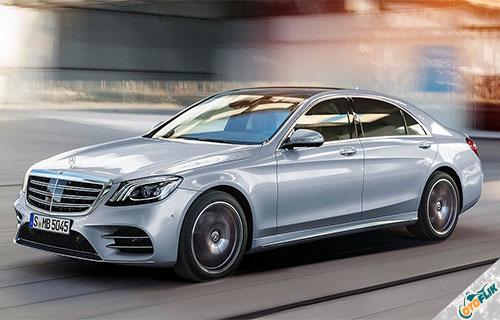 Harga Mobil Mercedes Benz Termahal dan Terbaru