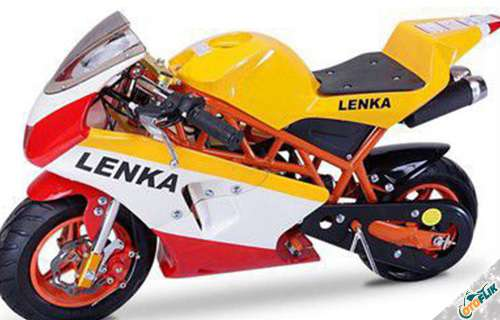 Mini GP Lenka 50cc
