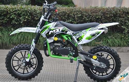 Mini Trail MFX 50cc