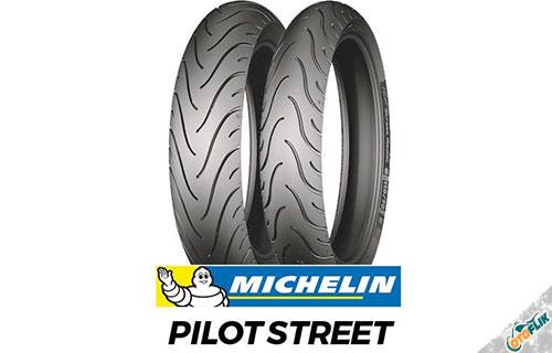 Semua Ukuran Ban Michelin Pilot Street