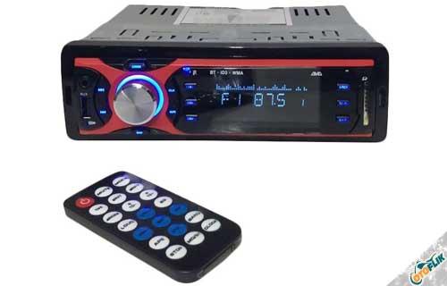 AVA AV768MP3 Bluetooth