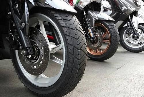 Ban Luar Metzeler Import Brasil Yamaha Nmax