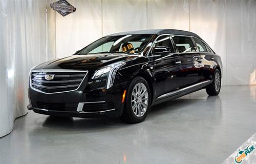 Cadillac XTSLimousine