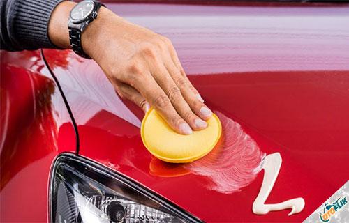 Cara Menghilangkan Goresan Pada Mobil Paling Mudah dan Cepat