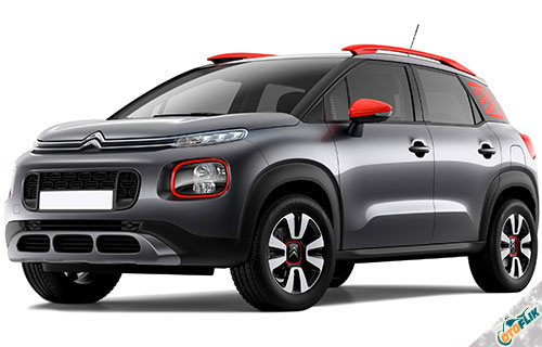 Harga Mobil Citroen Indonesia Baru Bekas dan Terbaru