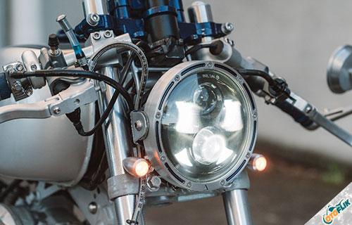 Daftar Harga Lampu LED Motor