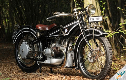 Daftar Motor Klasik Murah dan Terbaru