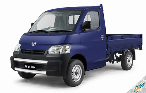 Daihatsu Grand Max Pick Up 1.3 3W