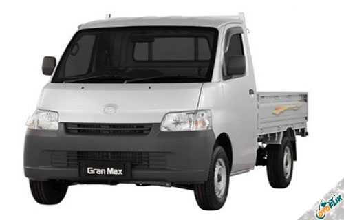 Daihatsu Grand Max Pick Up 1.5 3W
