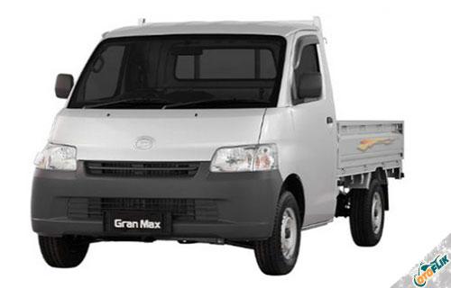 Daihatsu Grand Max Pick Up 1.5 3W