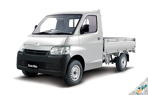 Daihatsu Grand Max Pick Up 1.5 Standard