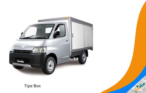 Daihatsu Grand Max Pick Up Box 1.5 Standard