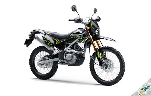 Kawasaki KLX 150BF SE (X-Treme)