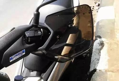 Handguard Nemo Yamaha Nmax