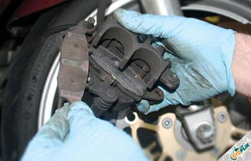 Harga Kampas Rem Motor Murah dan Terbaru