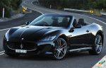 Harga Mobil Maserati Termahal dan Terbaru