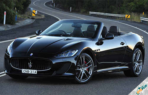 44 Harga Mobil Maserati Termahal Dan Terbaru 2021 Otoflik