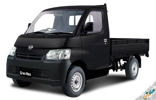 Harga Mobil Pick Up Terbaik Termurah Terbaru