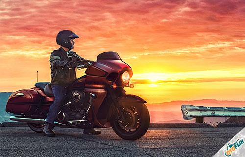 Harga Moge Kawasaki Murah Terbaik dan Terbaru