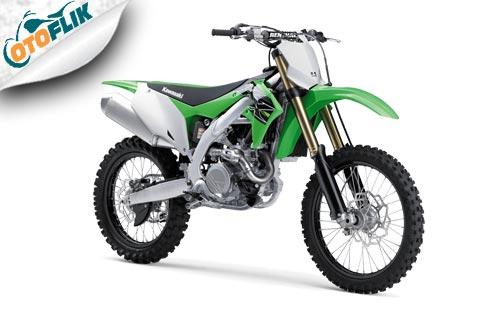 Harga Motor Trail Kawasaki