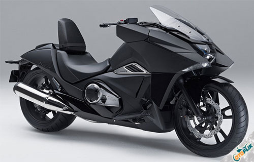 Honda NM4Vultus