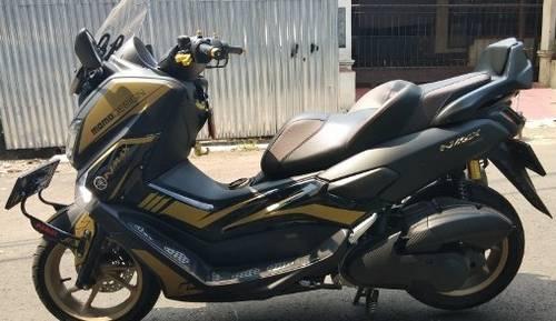 Jok Thailand Mbtech Touring Yamaha Nmax