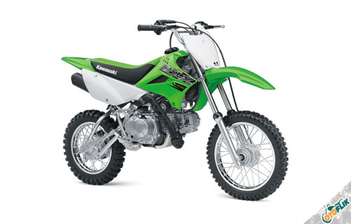 Kawasaki KLX 110L