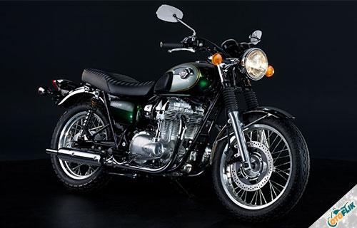 Kawasaki W800 SE