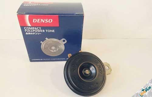 Klakson Denso Disk Fullpower Tone Waterproof