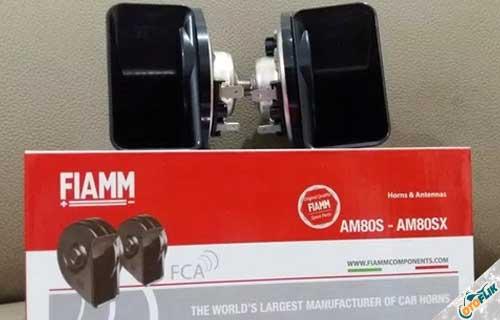 Klakson Keong Fiamm AM80S