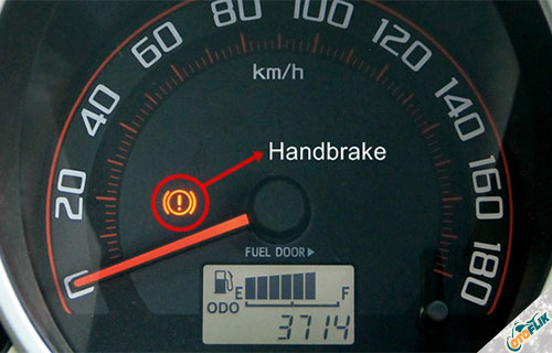10 Lampu Indikator Mobil yang Wajib untuk Diketahui | Otoflik