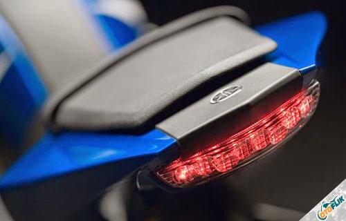 Lampu LED Motor Belakang