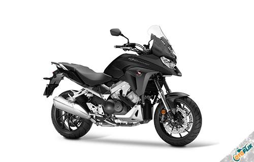 Honda VFR800L