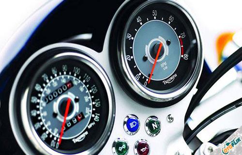 Speedometer Motor Mati dan Goyang, Begini Cara Memperbaikinya