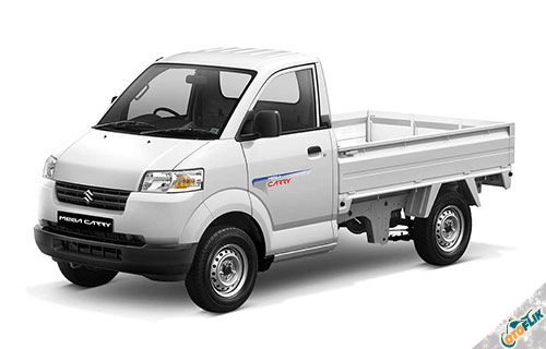 Suzuki APV Mega Pick Up AC & Power Steering FD
