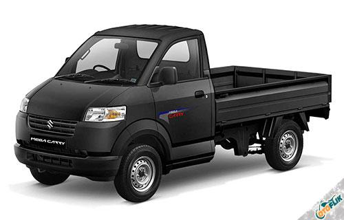 Suzuki APV Mega Pick Up FD Standard