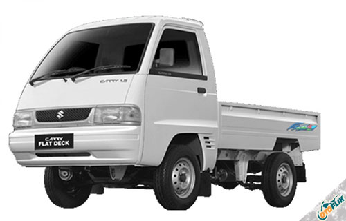 Suzuki Carry Pick Up FD Futura