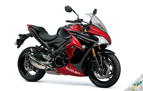 SuzukiGSX-S1000F ABS
