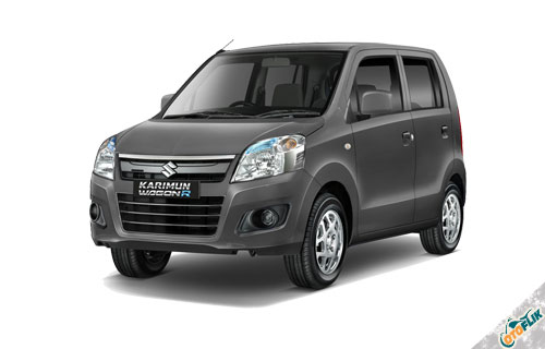 Suzuki Karimum Wagon R