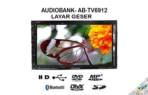 Audio Bank AB TV 6912