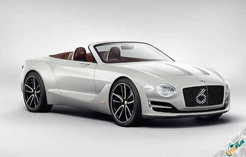 Bentley Concepts