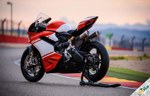 Ducati Superbike 1299 Superleggera
