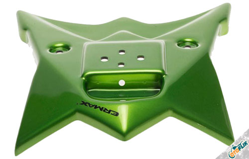 Ermax Green Fender for Kawasaki Z1000