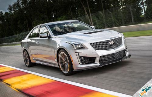 Harga Mobil Cadillac Murah Baru Bekas Terbaru