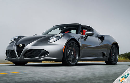 Harga mobil Alfa Romeo Murah Baru Bekas dan Terlengkap