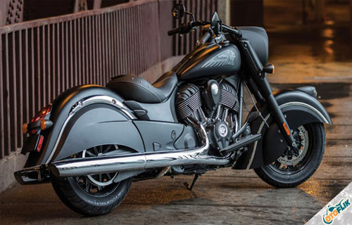 Indian Chieftain Dark Rose