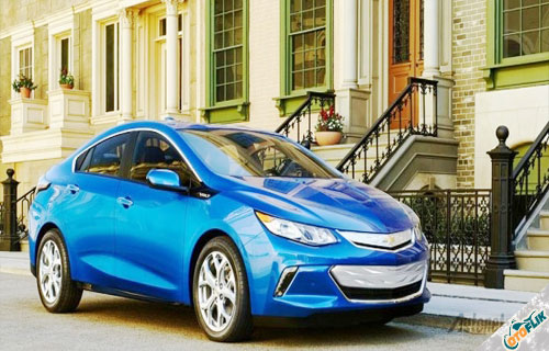 Mobil-Listrik-Chevrolet-Volt